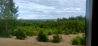 Utsikten från Utsikten