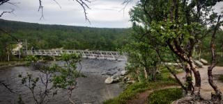 Bron över Grövlan